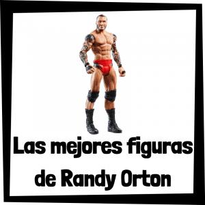 Figuras de Randy Orton
