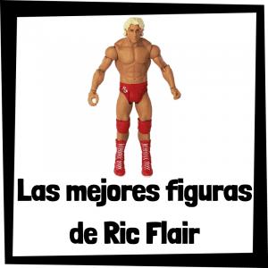 Figuras de Ric Flair