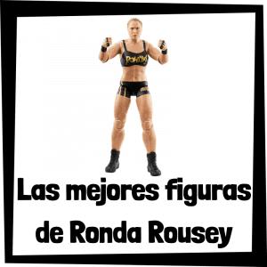 Figuras de Ronda Rousey