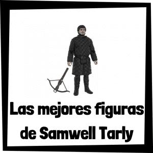 Figuras y muñecos de Samwell Tarly de Juego de Tronos