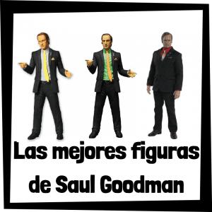Figuras de colección de Saul Goodman de Breaking Bad - Las mejores figuras de colección de Saul Goodman de Breaking Bad