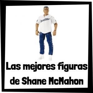 Figuras de colección de Shane McMahon - Las mejores figuras de acción y muñecos de Shane McMahon de WWE