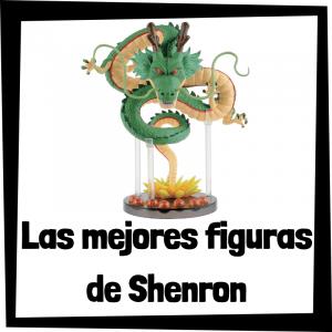Figuras de colección de Shenron de Dragon Ball Z - Las mejores figuras de colección de Shenron de Dragon Ball