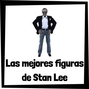 Figuras de colección de Stan Lee - Las mejores figuras de colección de Stan Lee