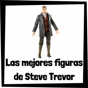 Figuras de colección de Steve Trevor - Las mejores figuras de colección de Steve Trevor