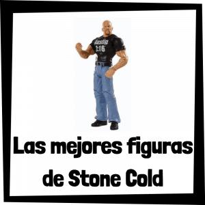 Figuras de Stone Cold Steve Austin