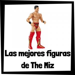 Figuras de The Miz