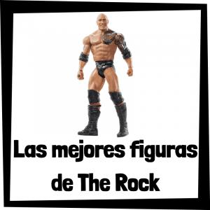 Figuras de The Rock