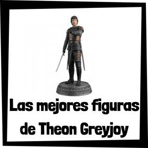 Figuras y muñecos de Theon Greyjoy de Juego de Tronos