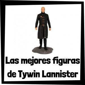 Figuras y muñecos de Tywin Lannister de Juego de Tronos