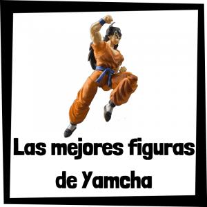 Figuras de colección de Yamcha de Dragon Ball Z - Las mejores figuras de colección de Yamcha de Dragon Ball