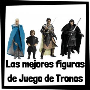 Figuras coleccionables de Juego de Tronos