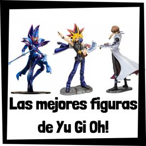 Figuras de colección de los personajes de Yu Gi Oh! - Las mejores figuras del anime de Yu-Gi-Oh!