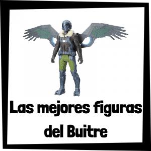 Figuras del Buitre