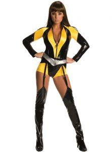 Hot Toys de Espectro de Seda de Watchmen - Figuras coleccionables de Watchmen - Muñecos de Watchmen de Espectro de Seda