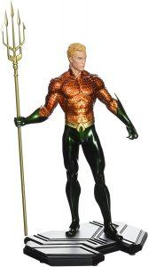 Hot Toys de de Aquaman clásico de DC Collectibles - Los mejores Hot Toys de Aquaman de DC - Figuras coleccionables de Aquaman premium