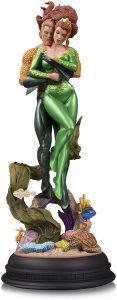 Hot Toys de de Aquaman y Mera de DC Comics - Los mejores Hot Toys de Aquaman de DC - Figuras coleccionables de Aquaman premium