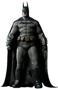 Hot Toys de de Batman Arkham City - Los mejores Hot Toys de Batman de DC - Figuras coleccionables de Batman premium