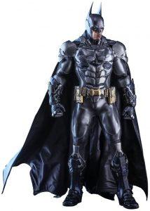 Hot Toys de de Batman Arkham Knight - Los mejores Hot Toys de Batman de DC - Figuras coleccionables de Batman premium