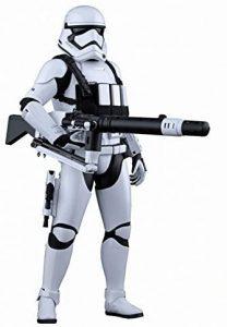 Hot Toys de de Stormtrooper 3 - Los mejores Hot Toys de Stormtrooper - Figuras coleccionables de Stormtrooper de Star Wars