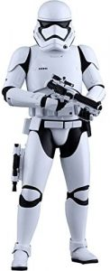 Hot Toys de de Stormtrooper First Order - Los mejores Hot Toys de Stormtrooper - Figuras coleccionables de Stormtrooper de Star Wars