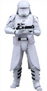 Hot Toys de de Stormtrooper Primera Orden - Los mejores Hot Toys de Stormtrooper - Figuras coleccionables de Stormtrooper de Star Wars