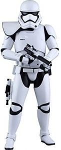 Hot Toys de de Stormtrooper Squad Leader - Los mejores Hot Toys de Stormtrooper - Figuras coleccionables de Stormtrooper de Star Wars