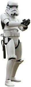 Hot Toys de de Stormtrooper clásico - Los mejores Hot Toys de Stormtrooper - Figuras coleccionables de Stormtrooper de Star Wars