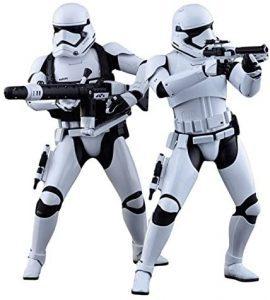 Hot Toys de de Stormtroopers - Los mejores Hot Toys de Stormtrooper - Figuras coleccionables de Stormtrooper de Star Wars