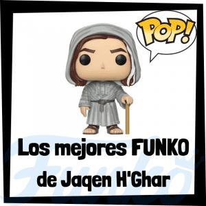Los mejores FUNKO POP de Jaqen H'Ghar de Juego de Tronos - Funko POP de la serie de Juego de Tronos