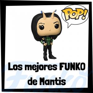 Los mejores FUNKO POP de Mantis de Marvel - Funko POP de personajes de Marvel