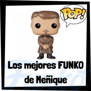 Los mejores FUNKO POP de Meñique de Juego de Tronos - Funko POP de la serie de Juego de Tronos