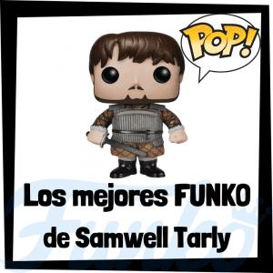 Los mejores FUNKO POP de Samwell Tarly de Juego de Tronos - Funko POP de la serie de Juego de Tronos