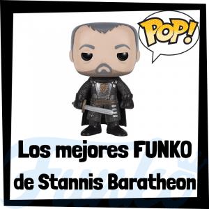 Los mejores FUNKO POP de Stannis Baratheon de Juego de Tronos - Funko POP de la serie de Juego de Tronos