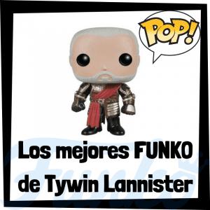 Los mejores FUNKO POP de Tywin Lannister de Juego de Tronos - Funko POP de la serie de Juego de Tronos