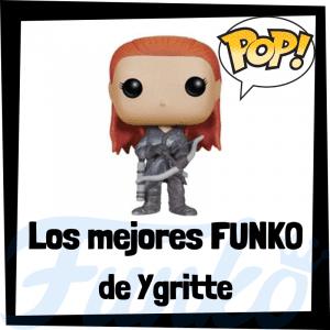 Los mejores FUNKO POP de Ygritte de Juego de Tronos - Funko POP de la serie de Juego de Tronos