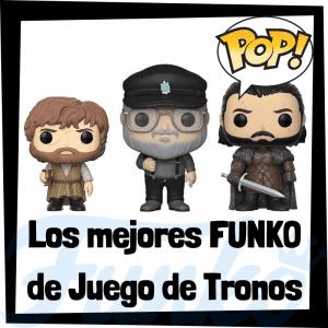 Los mejores FUNKO POP de la serie de Juego de Tronos - Funko POP de Game of Thrones