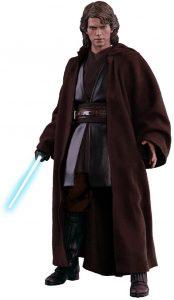 Sideshow Hot Toys de Anakin Skywalker 2 - Los mejores Hot Toys de Darth Vader - Figuras coleccionables de Darth Vader de Star Wars
