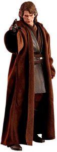 Sideshow Hot Toys de Anakin Skywalker - Los mejores Hot Toys de Darth Vader - Figuras coleccionables de Darth Vader de Star Wars