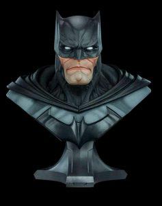 Sideshow de Batman busto Los mejores Hot Toys de Batman de DC - Figuras coleccionables de Batman premium