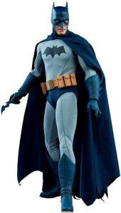 Sideshow de Batman clásico - Los mejores Hot Toys de Batman de DC - Figuras coleccionables de Batman premium
