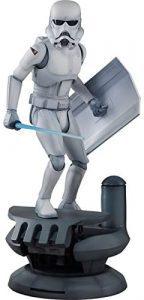 Sideshow de Stormtrooper - Los mejores Hot Toys de Stormtrooper - Figuras coleccionables de Stormtrooper de Star Wars