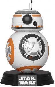 Figura FUNKO POP de BB-8 clásico - Figuras de acción y muñecos de BB8