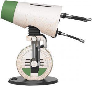 Figura FUNKO POP de D-0 de 25 cm - Figuras de acción y muñecos de D-0