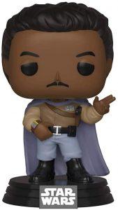 Figura FUNKO POP de General Lando Calrissian - Figuras de acción y muñecos de Lando Calrissian