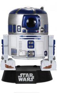Figura FUNKO POP de R2-D2 - Figuras de acción y muñecos de R2-D2
