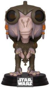 Figura FUNKO POP de Sebulba - Figuras de acción y muñecos de Sebulba