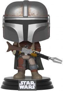 Figura FUNKO POP de The Mandalorian 2 - Figuras de acción y muñecos de The Mandalorian de Star Wars