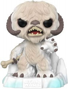 Figura FUNKO POP de Wampa - Figuras de acción y muñecos de Wampa