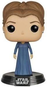 Figura FUNKO POP de la princesa Leia Episodio VII - Figuras de acción y muñecos de Leia Organa